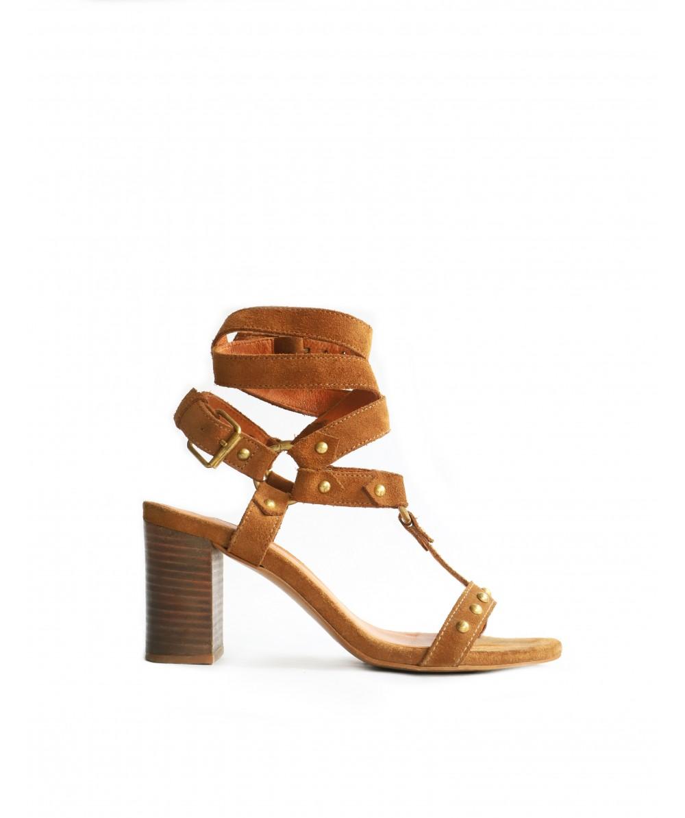 Carrie high heels