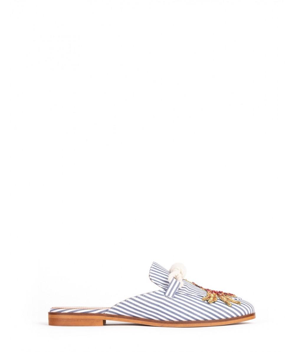 Slippers Marine
