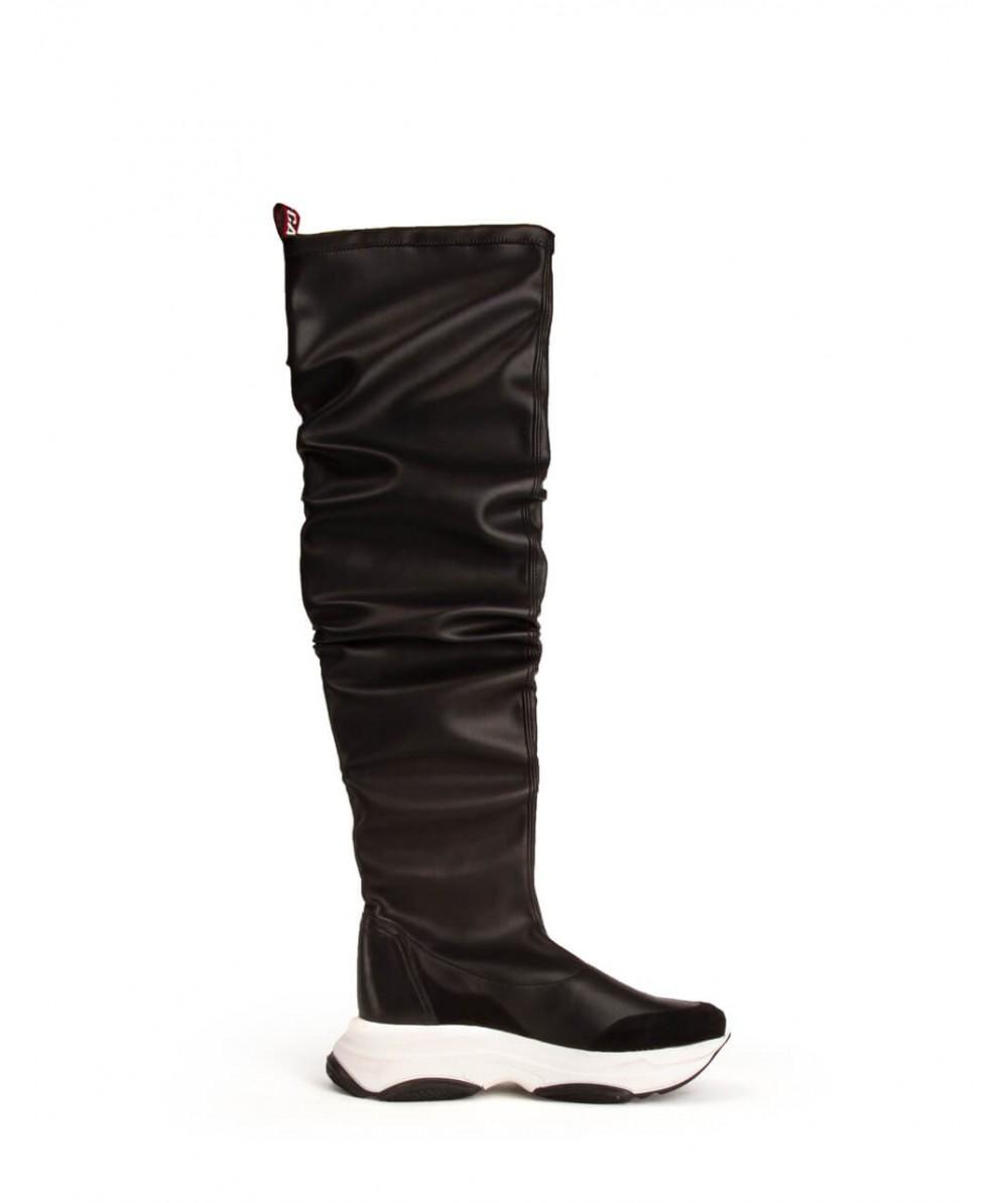 High Boot Sneaker Bonny