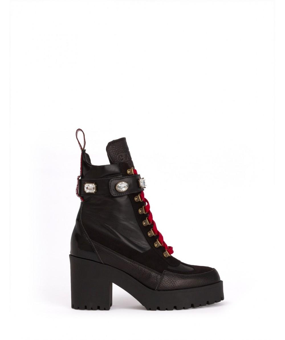 Freya Ankle Boot