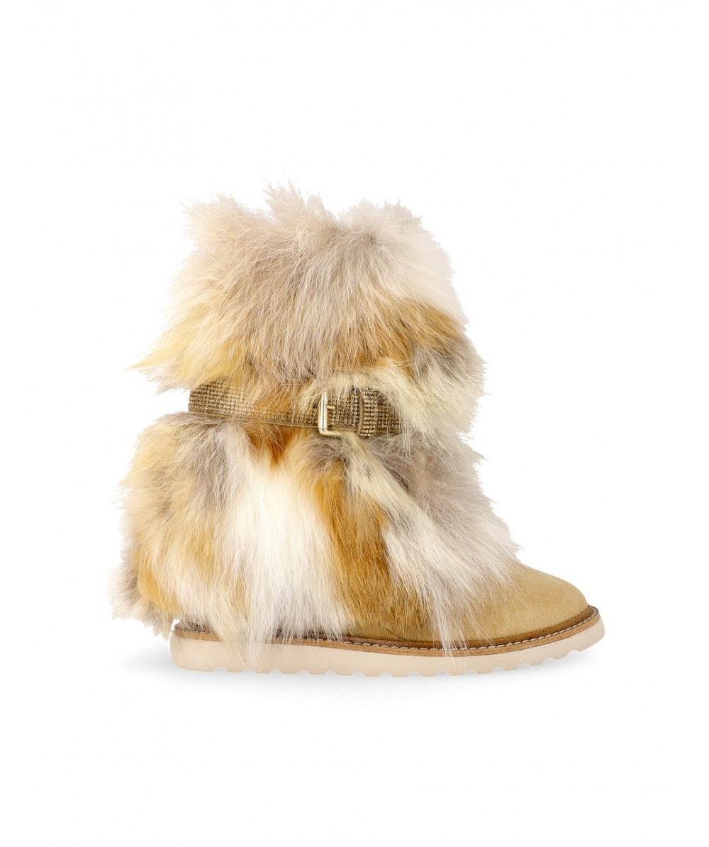 copy of Katia boot