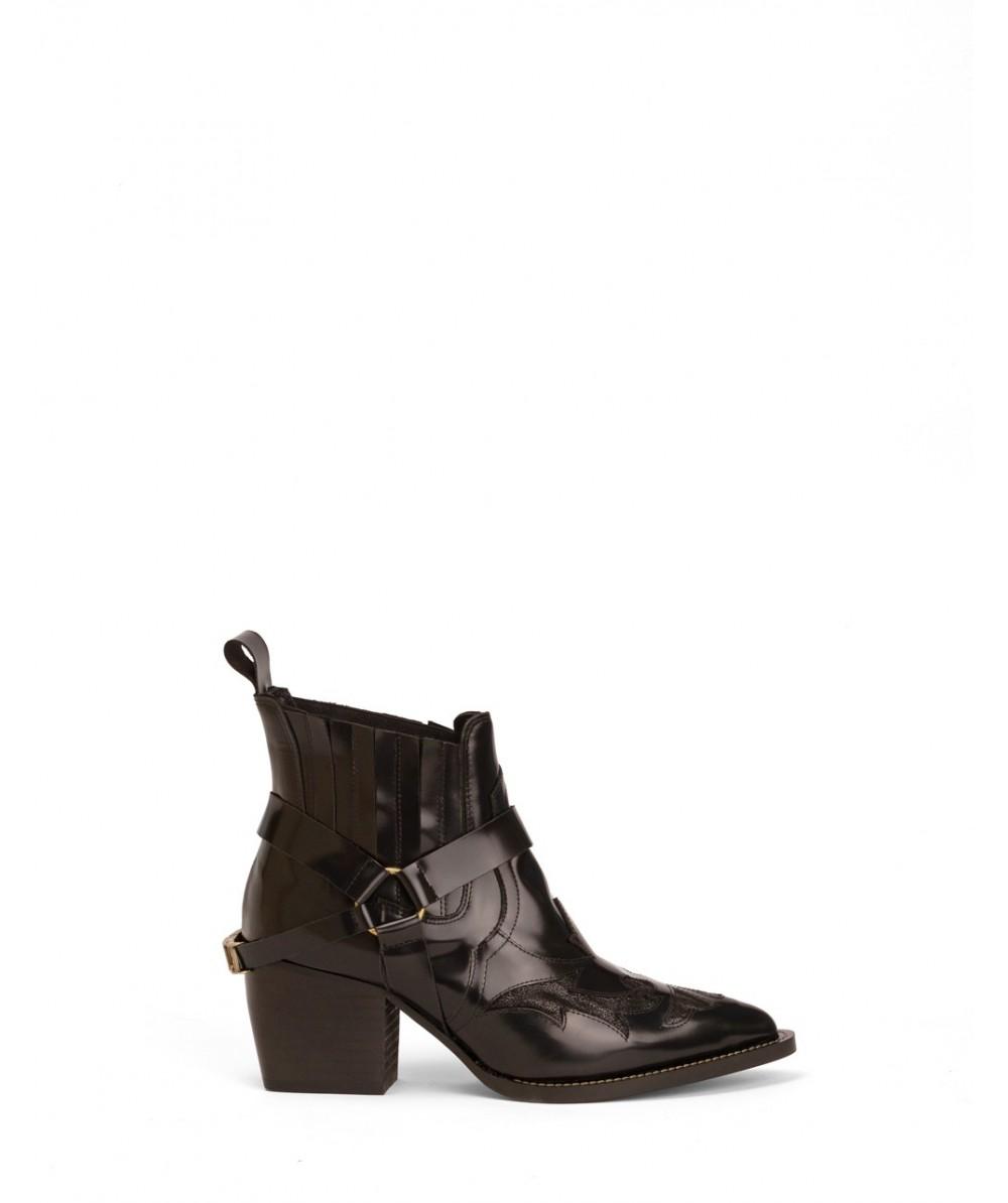 Miss Jones Ankle Boot