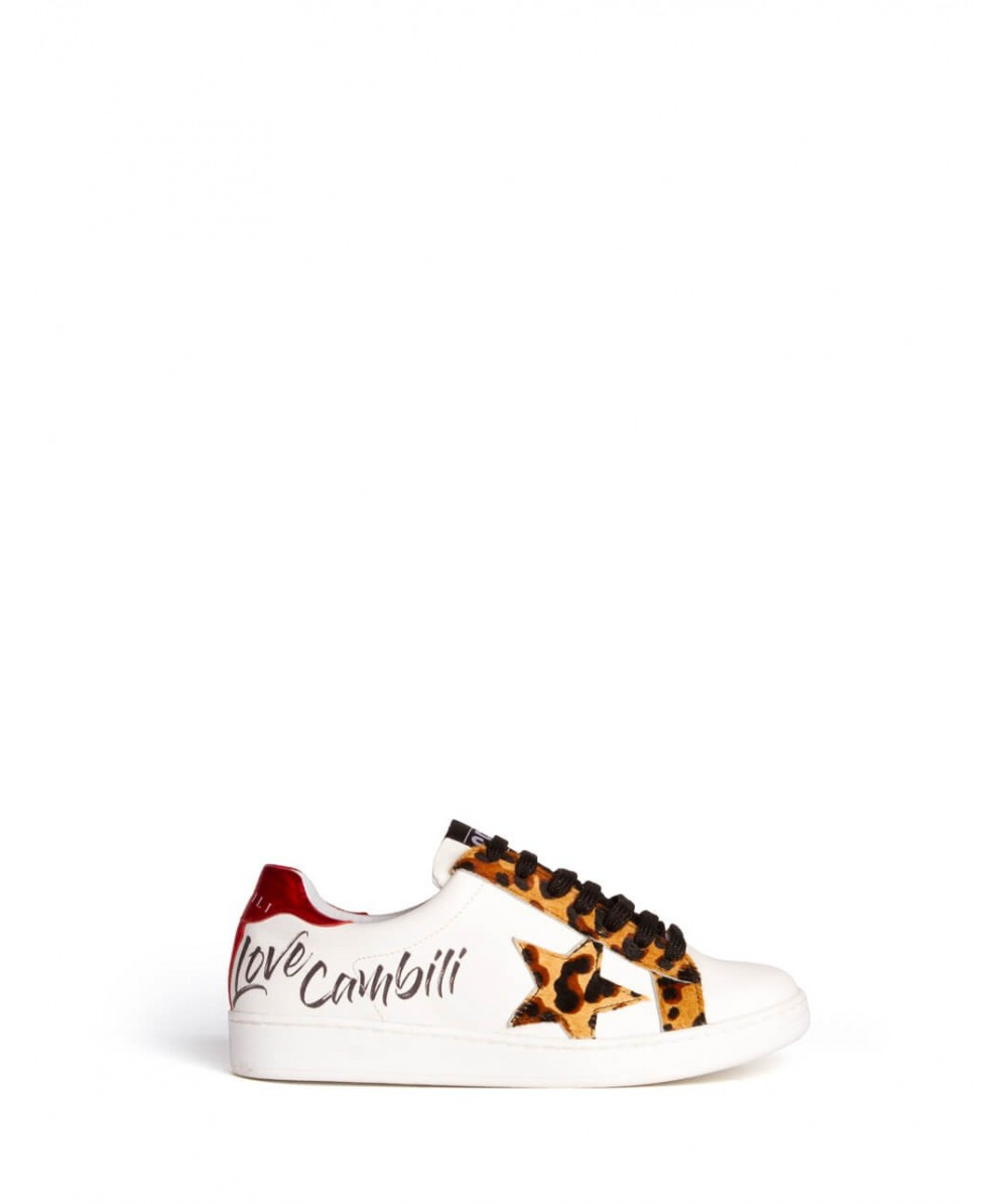 copy of Love Cambili Sneaker